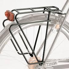 rear bike light rack mount racks