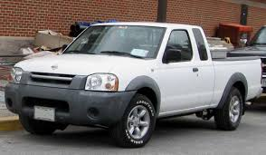 nissan frontier d 22 king 2 4 i