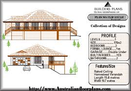 Site Plans For Houses Winsome Design 11 Plans For Houses Built On A Slope House Building