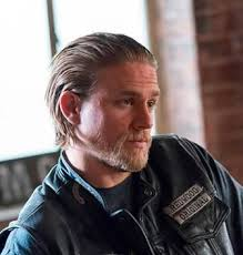 how to get the jax teller hair look 850 best sons of anarchy awesomeness images on pinterest charlie
