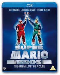 blu ray review u2013 super mario bros 1993
