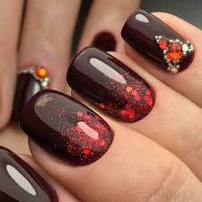 2017 best nail trends to try nail art 2017 new ideas