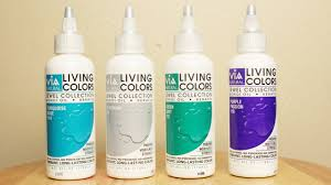 best hair color via natural living colors jewel collection