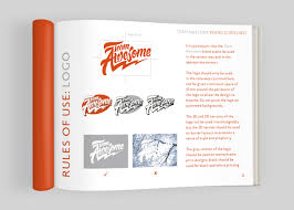 how to create a brand guidelines document in adobe indesign