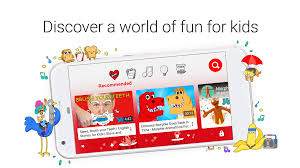 youtube kids u2013 android apps on google play