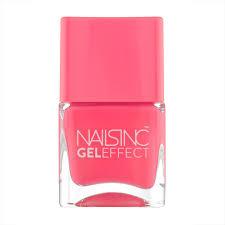 nailsinc gel effect polish 2 0 14ml feelunique