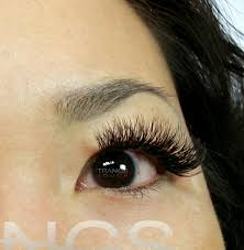 3d extensions asian lash extensions 2d 3d volume lashing yelp