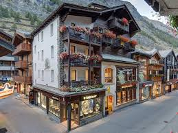 alpine lodge zermatt switzerland booking com