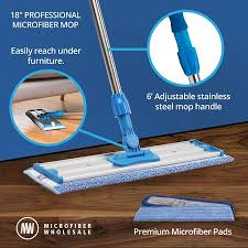 best product to clean and shine hardwood floors top