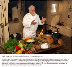cooking chef cuisine in praise of open hearth cooking