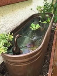 Backyard Ponds And Fountains Best 25 Small Ponds Ideas On Pinterest Small Backyard Ponds