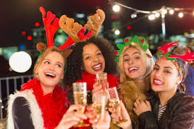 christmas party christmas party ideas 2017 the food and playlists