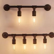 best 25 industrial wall lights ideas on pinterest wall lights