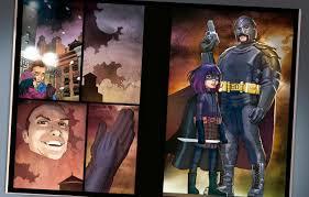 Hit The Floor Kickass - sci fi movies monday avatar clash of the titans kick