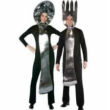 Couples Halloween Costumes Adults Baby Spark Awesome Halloween Costumes