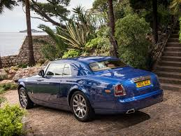 roll royce blue wallpapers rolls royce phantom coupe 2012 blue cars 1920x1440