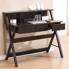 Secretary Desk For Desktop Computer Techni Mobili Wayfair