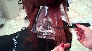 sherry ratay inoa red on red shade youtube