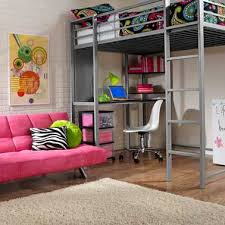 style chambre fille une chambre ado fille style industriel