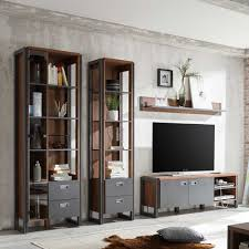 Wohnzimmerschrank H Fner Tv Möbel St Pankratius Gt