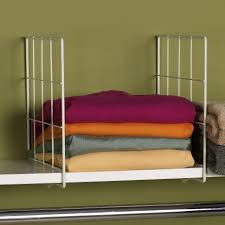 Acrylic Room Divider Tips Try This Shelf Dividers To Organize Your Closet U2014 Fujisushi Org