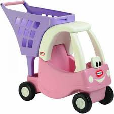 Little Tikes Toaster Little Tikes Cozy Shopping Cart 618338 620195 Toys Best