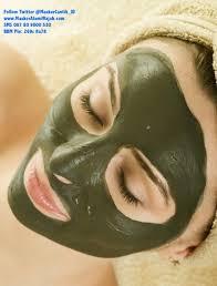 Jual Masker Wajah Untuk Kulit Berminyak masker alami untuk wajah kering berminyak dan berjerawat 1 jual