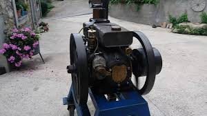 motor deutz ma 1925 youtube