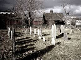 7 hauntings in salem ma massachusetts witches and witch trials