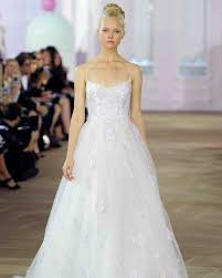 ines di santo wedding dresses ines di santo fall 2017 wedding dress collection martha stewart