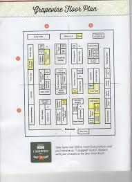 Grapevine Map 2017 Stamp U0026 Scrapbook Expo In Grapevine Texaslinda Israel