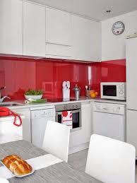 red backsplash kitchen home decor and design ideas google