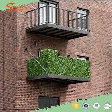Vertical Garden For Balcony - cheap wholesale vertical garden fake garden plant wall grass wall