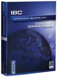 International Building Code Construction Book Express Now Offers The 2009 International