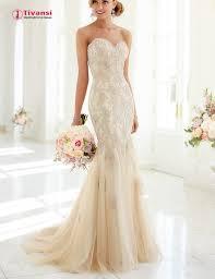 Off The Shoulder Wedding Dresses Turmec Off The Shoulder Lace Mermaid Wedding Dress