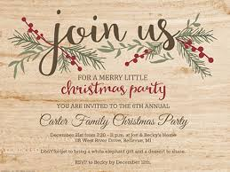 christmas brunch invitations printable christmas invites christmas party invitations smilebox