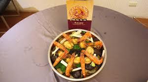 cuisine relook馥 香港馥桂粵來海鮮餐廳 馥桂年菜大推薦 盆菜 應有盡有豐富物超所