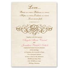 christian marriage invitation cards design religious christian