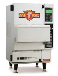 Ventless Hood System Perfect Fry Pfa5708 Fully Automatic Ventless Countertop Deep Fryer