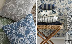 Coordinating Upholstery Fabric Collections Designer Upholstery Fabric Lee Jofa