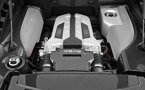 audi r8 v8 specs 2008 audi r8 drive and road test motor trend
