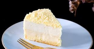 dailydelicious double fromage cheese cake special cake for