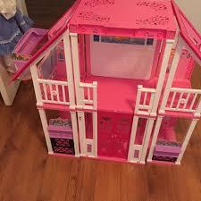 free free 3 piece barbie house furniture