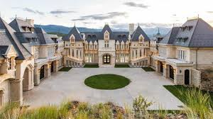 castle on the hill majestic and enchanting french chateau