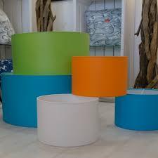 drum table l shades drum l shade 30cm doris in brixham devon driftwood designs