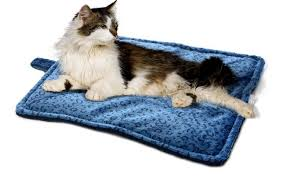 milliard heated cat beds full review