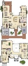 soprano house floor plan