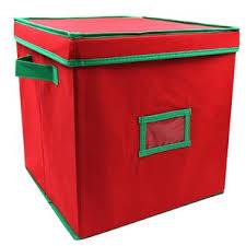 christmas tree storage box christmas tree storage bin wayfair