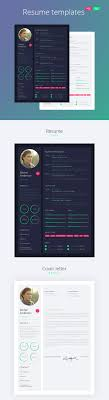 modern resume sles images 25 creative resume templates to land a new job in style