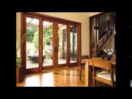 Patio Slider Door Patio Sliding Doors Prices Youtube